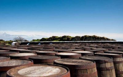 Whisky Bezeichnungen
