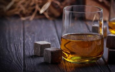 Whisky Steine